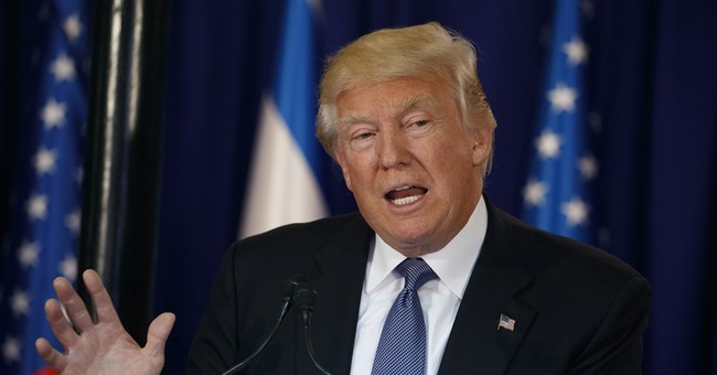 Trump declines to move US Embassy to Jerusalem, for now