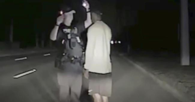 Video Of Tiger Woods Breathalyzer Test After DUI Arrest Released
