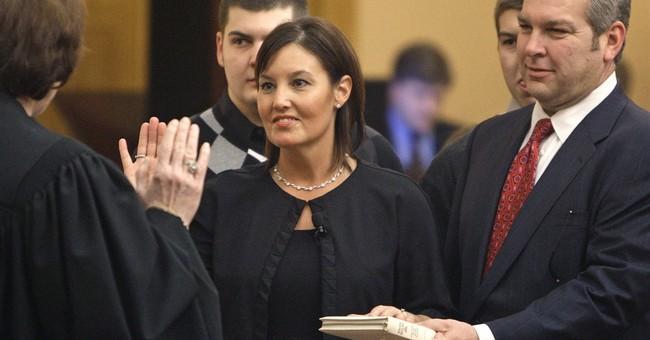 Ohio's lieutenant governor reveals sons' opioid addictions