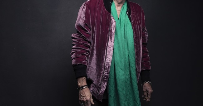 Stones' Keith Richards auctions goods for autistic adults