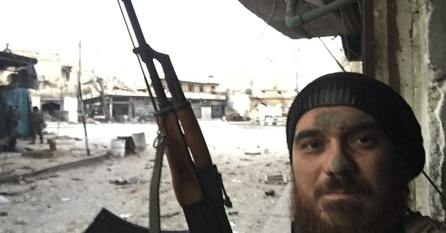 Short of allies, Syria's rebels are down but not out