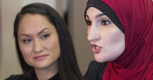 Muslim activist critical of Israel is cheered at graduation