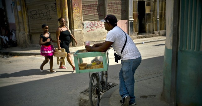 Cuban entrepreneurs start first private business group