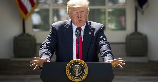 Trump withdraws from climate pact, world leaders push back