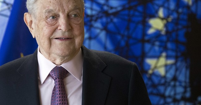 Hungary's leader: Soros' criticism is 'declaration of war'