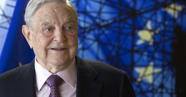Soros hits back at Hungary's PM, denounces 'mafia state'