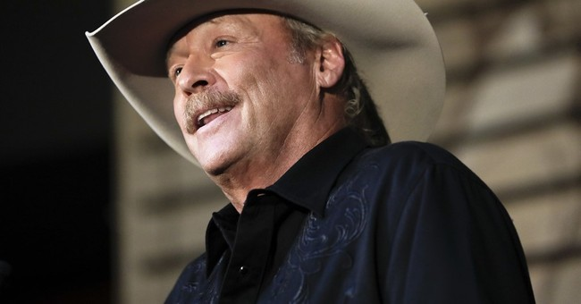 Alan Jackson to perform free concert for hockey fans
