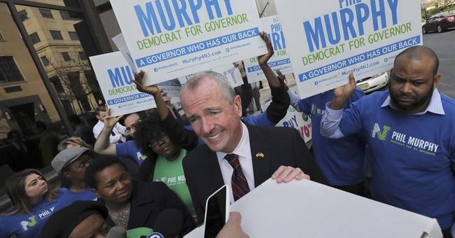 Wall Street vet's money draws attacks in governor's race