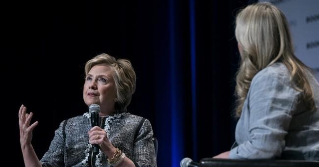 Clinton: Trump unleashed 'dangerous' level of hate