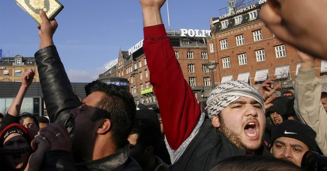Danes again ponder repeal of blasphemy law