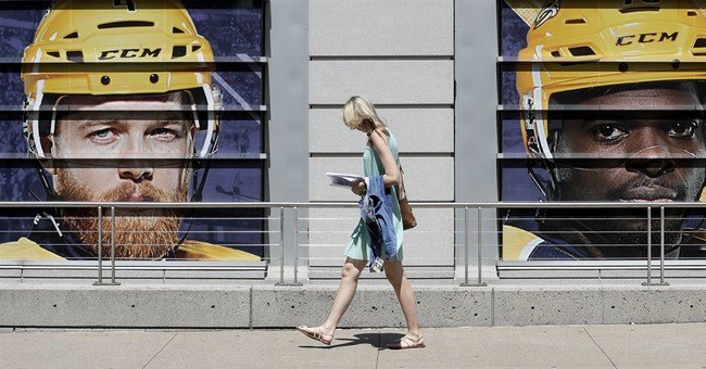 From Hockey 101, Preds bring Stanley Cup Final to Music City