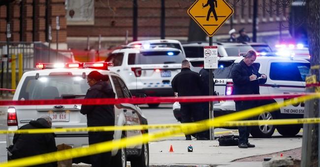 APNewsBreak: Ohio State attacker faulted 'moderate' Muslims