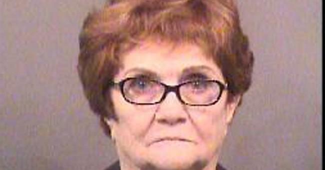 Texas woman apologizes for Wichita scuffle
