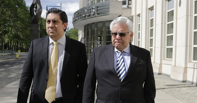Former Guatemalan judge pleads guilty in FIFA soccer probe