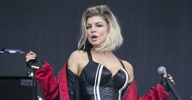 Black Eyed Peas are still Fergalicious: Fergie didn't leave