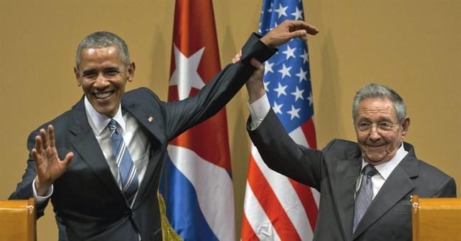 Trump faces tough task unwinding Obama Cuba policy