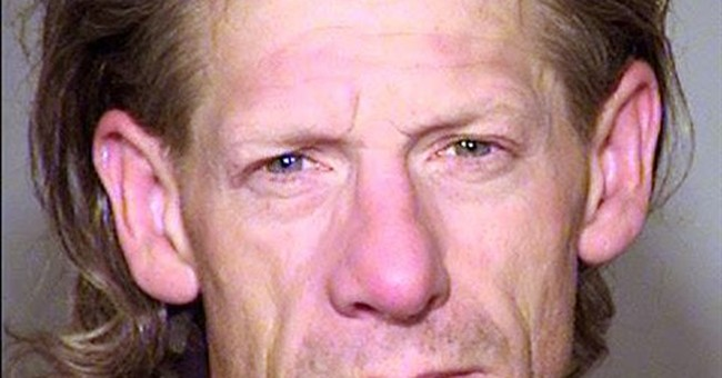 Man arrested in theft of Portland train victim's ring