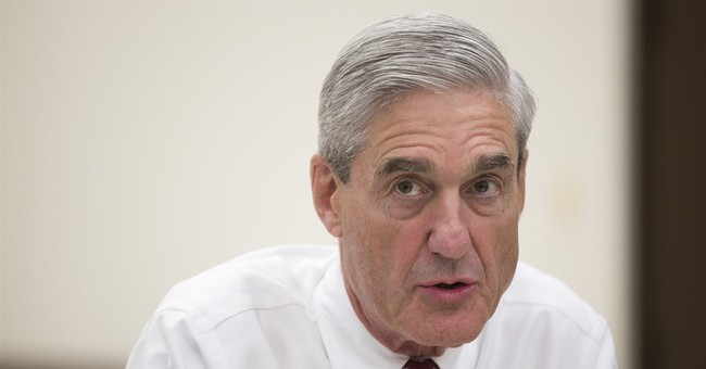 Special counsel Mueller's investigation seems to be growing