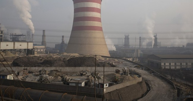 AP Explains: Why China is stepping up against climate change