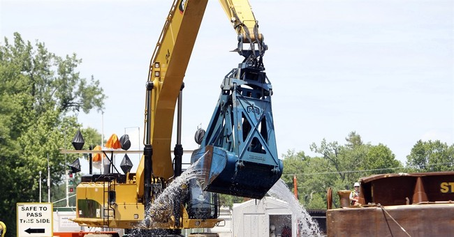 Review: More dredging in Hudson River cleanup not yet needed