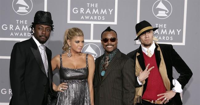Black Eyed Peas are still Fergalicious: Fergie didn't leave