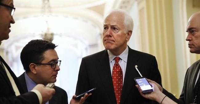 Time dwindling for major successes on GOP legislative agenda