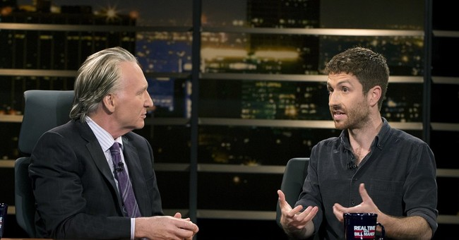 Bill Maher apologizes for using racial slur during HBO show