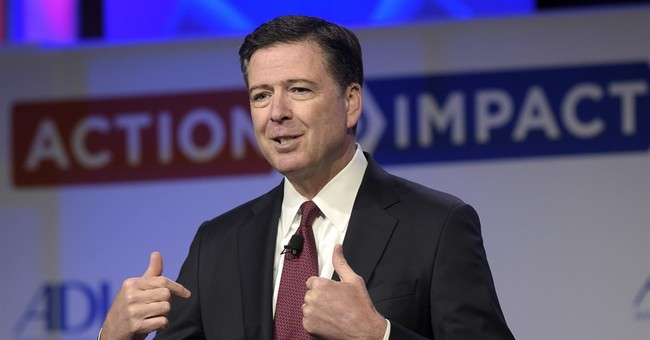 Q&A: Could executive privilege block Comey testimony?