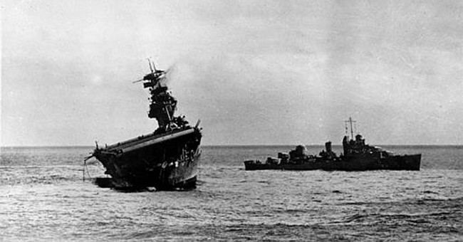 75 years after Midway, US Navy hero honored in NY hometown