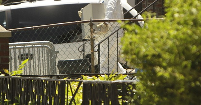 Source: Brother of man who dismembered boy found dead