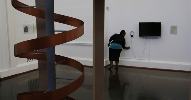 A top African art gallery struggles to keep its footing