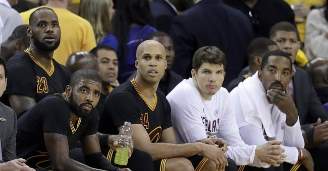 Cavs ignore last year's comeback after another 0-2 hole