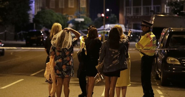 The Latest: Czechs, responding to attacks, plan more police