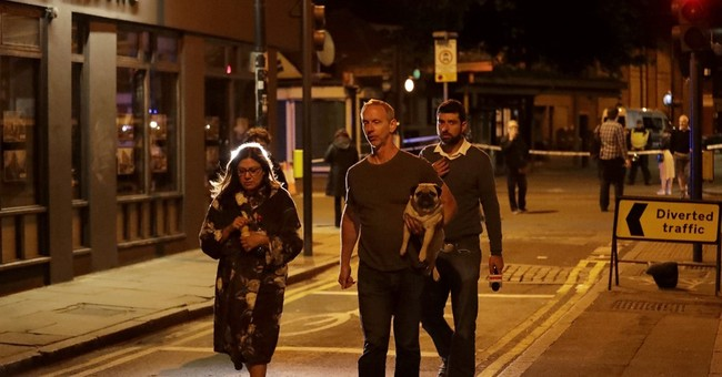Run, Hide, Tell? London attack response likely saved lives