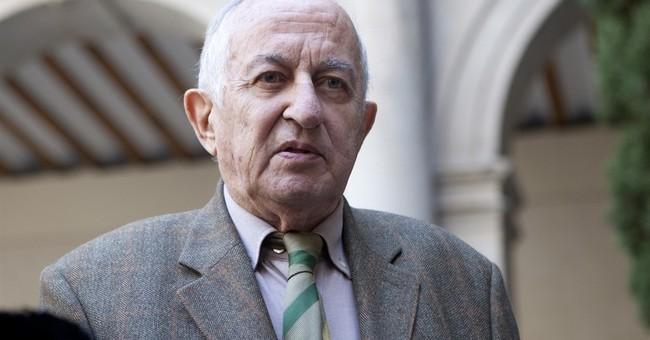 Juan Goytisolo, who won Spain's Cervantes prize, dies at 86