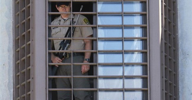 What can $75,560 get you in California? A prison cell