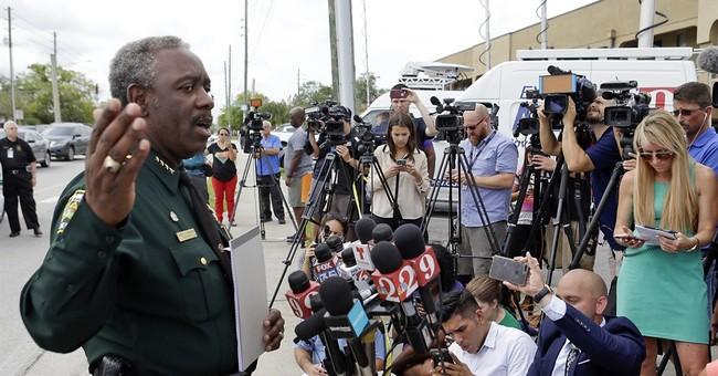 The Latest: 5 dead on eve of Orlando's massacre anniversary