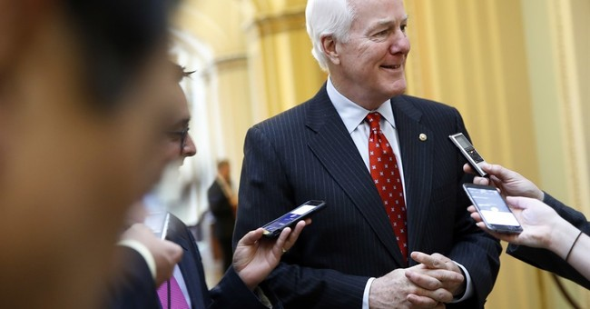 Senate rule places GOP health bill on fast track