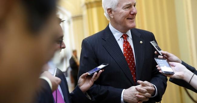 Cooper urges Republicans to put more money in his priorities