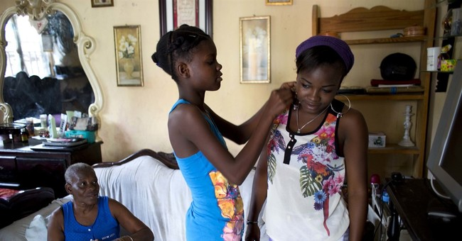 Haiti fears deportations will mean surge of child servants