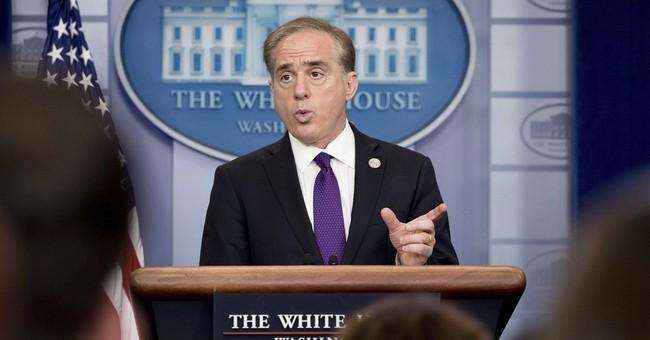 Senate OKs bill to make firing employees easier for VA