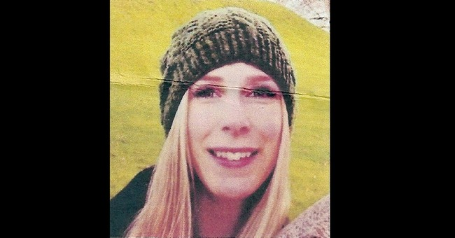Canadian victim in London attack died in her fiance's arms