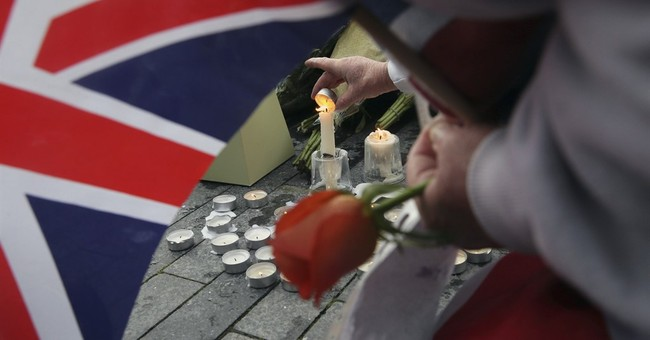 London attackers were chef, clerk and 'suspicious' Italian