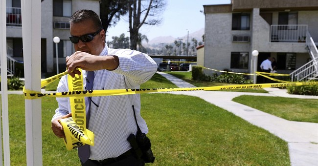 The Latest: Authorities identify girl killed in stabbing