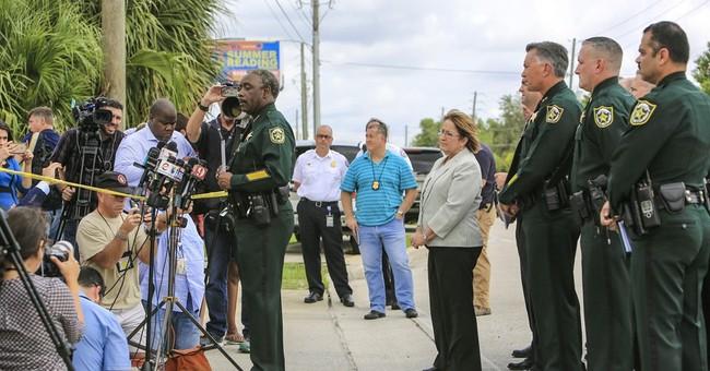 Sheriff: Fired worker killed 5, shot self as siren neared
