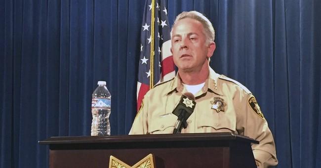 Vegas officer arrested on manslaughter charge in choke death