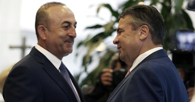 Germany, Turkey fail to break deadlock over air base visit