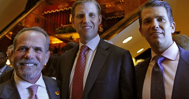 Trump Organization to launch 'American Idea' hotel chain