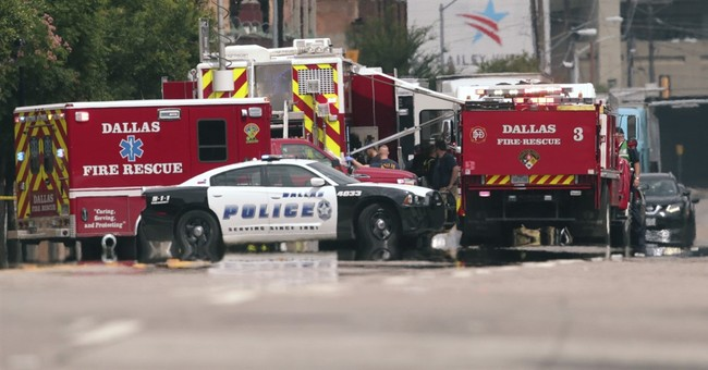 Dallas authorities treating package as hoax bomb