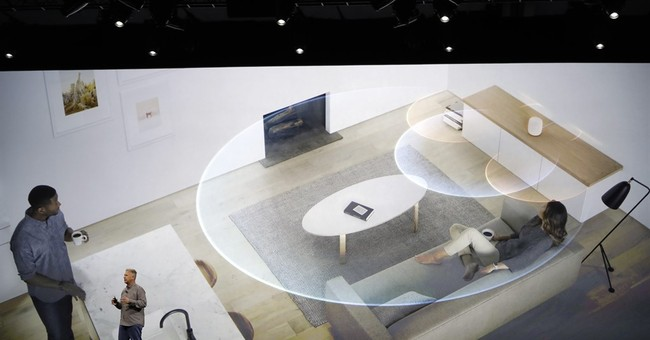 Siri, speakers and software: Highlights from the Apple show